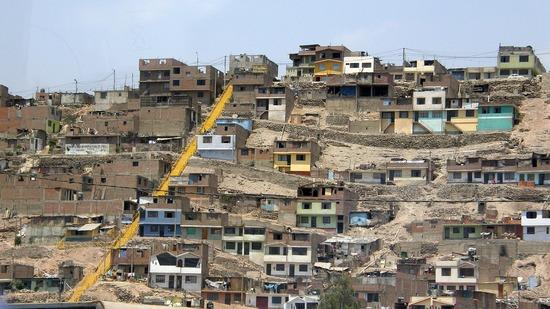 Lima shanties