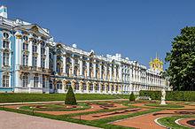 Catherine's Palace, Source: Wikipedia