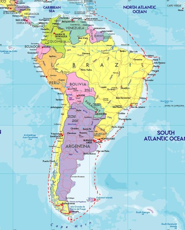 SA-Map1