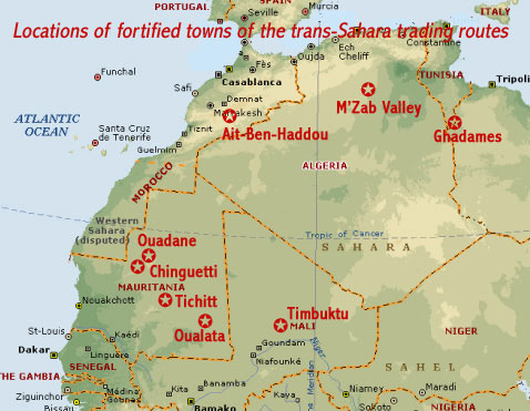 map-transsahara