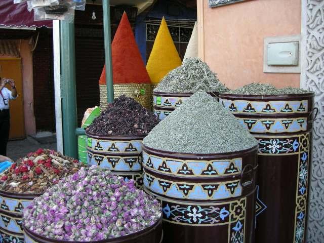 Maroc 140