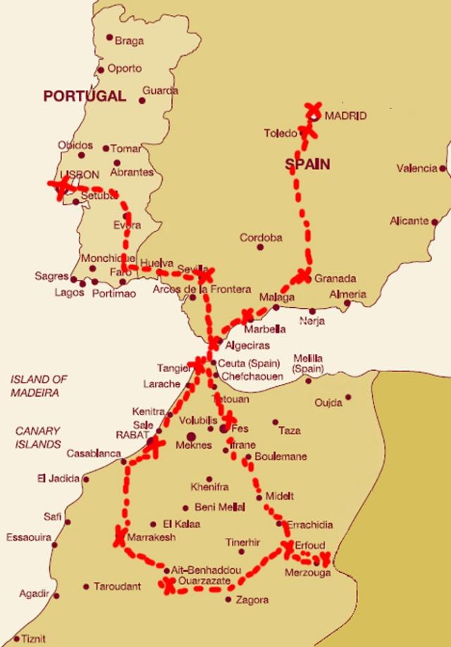 MarocMap1