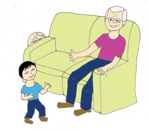 GrandpaGM