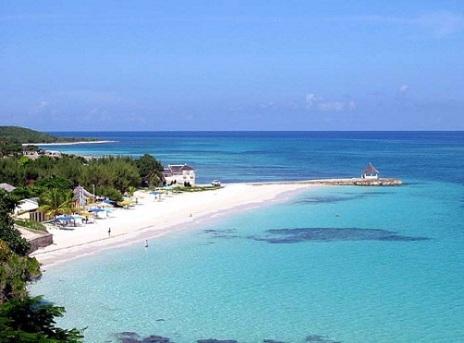 A sample Haitian beach. www.absolutcarice.com
