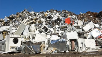 BC Hydro: appliance recycling