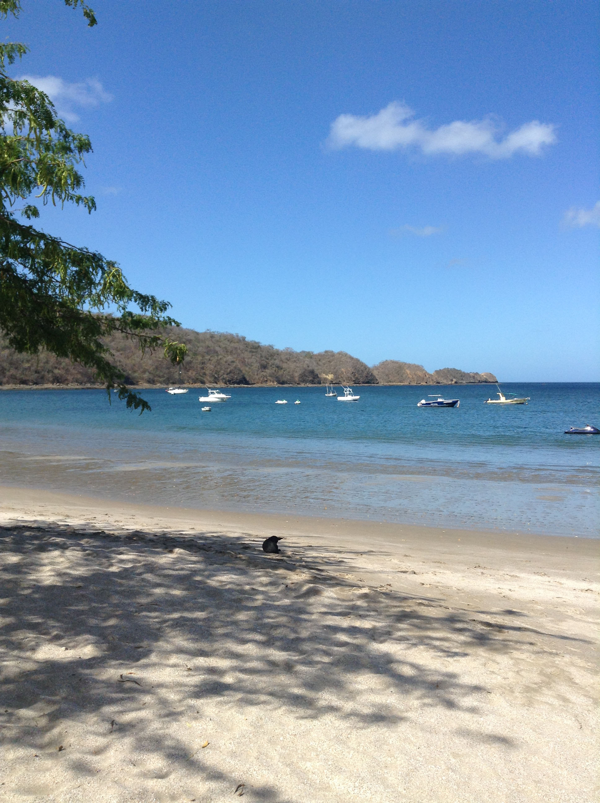 Costa rica there s more to sun destinations than just sun for Best beach vacations in march