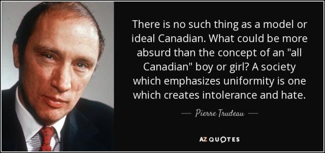 Multiculturalism quote