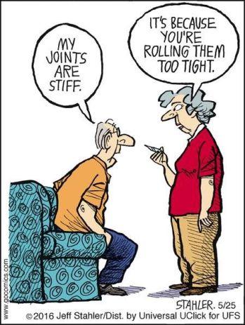 OA-Joints