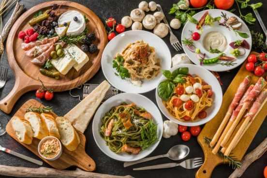 Food-ItalianCuisine