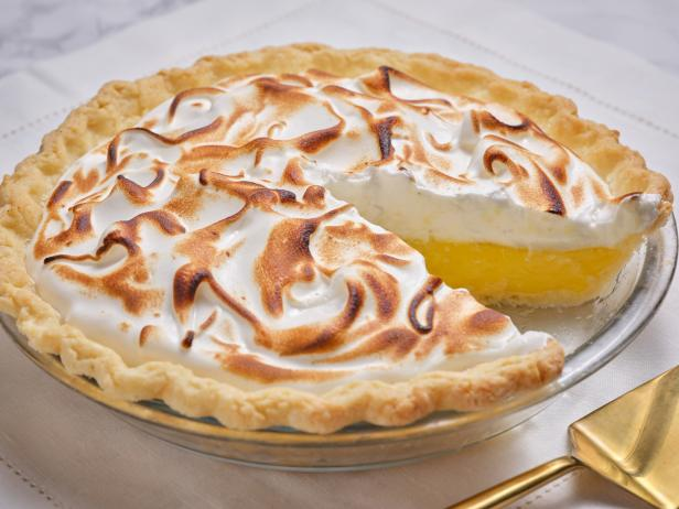 Food-LemonMeringue