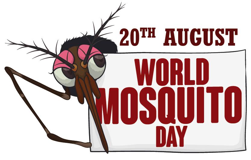 WorldMosquitoDay